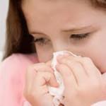 copil viroza