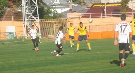 fotbal liga a III-a (2)
