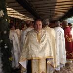 preot paroh Nicolae Apetroaie