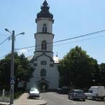 Episcopiea Turnul