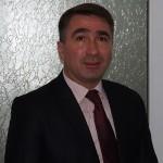 Ionel Arsene, deputat PSD