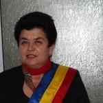 Valeria Dascalu, primar Sabaoani