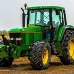 dochia tractor leonte