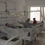 la spital