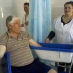 pensionari la tratament