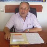 primar Mihai Michiu01, Dulcesti