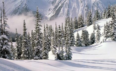 Neamtul - polul frigului