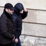 fratii Mararu arestati