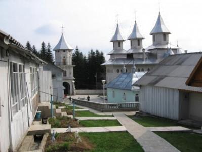 manastirea Dobru