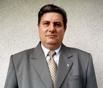 Alexandru Dragan, primar Tasca