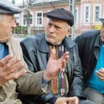 pensie grupa