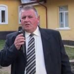 OVIDIU  NITA,primar Borca