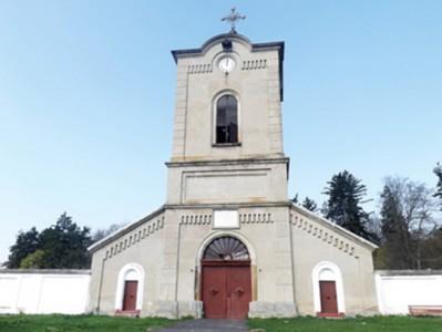 Biserica Văleni