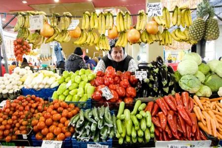 Taraba legume si fructe