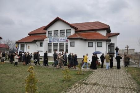 aniversare centru social
