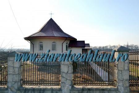 biserica privata secuieni neamt