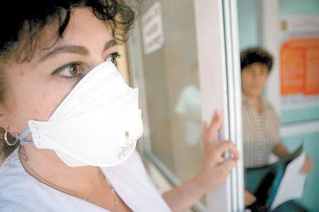 doctorita cu gripa