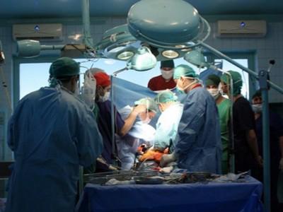 operatie deosebita