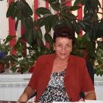 Tina-agricultură ecologică, Niculina Sorlescu