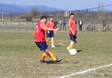 fotbal judet