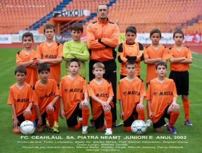 juniori 2002