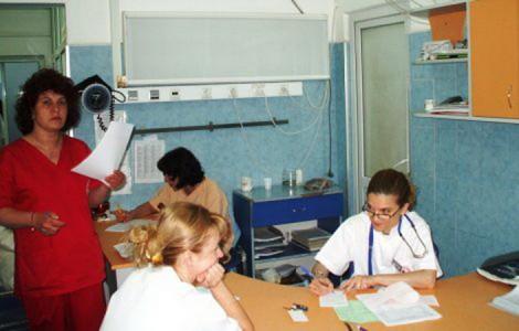 spital judetean
