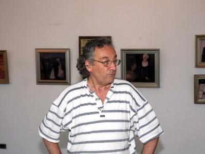 stefan teodorescu
