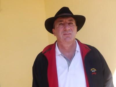Iulian Găină, primar Tarcău