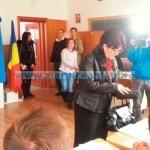 vot simionica