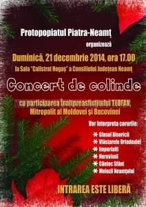 Concert Protopopiat