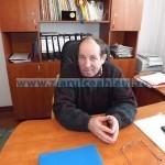 Tina- Ameliorare, Gh. Alexăndruţ, şef OARZ  Neamţ