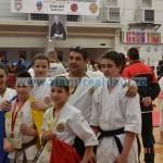 karate ceahlau