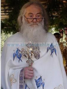 parintele Iustin, 96 de ani de la nastere