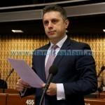 Corneliu Mugurel COZMANCIUC, Romania Corneliu Mugurel COZMANCIUC, Roumanie
