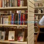 ziua bibliotecarului