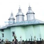 monumente istorice Biserica din Soimaresti