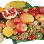 """Disk """"Photoobjects FRUIT COMPOSITIONS"""""""