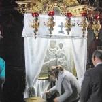 Icoana Sfintei Ana Bistrita