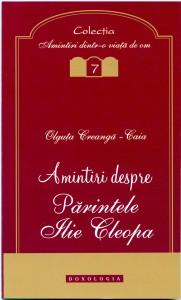 carte Olguta Caia