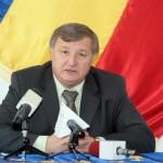 Ion Rotaru  primar com Alexandru cel Bun