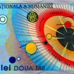 Cod Fiscal Bancnota