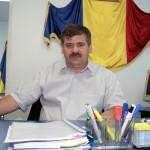 Ulea, Sorin, director DSVSA NT