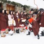festival de datini si obiceiuri