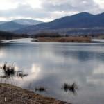 Apa Lacul Batca Doamnei