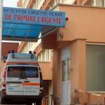 Spitalul Judetean-UPU