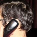 Vigilent telefon