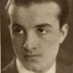 Cristian Vasile in anul 1932