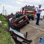 Accident E85 masina BC01