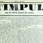 Timpul 1881