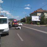Mircea Albu Foto - accident (1)